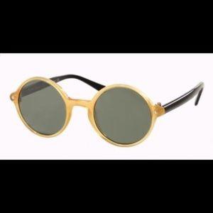 Ralph Lauren Round Sunglasses